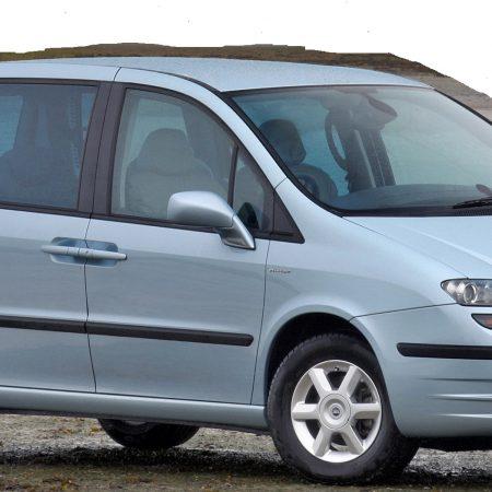 Fiat Nuovo Ulysse