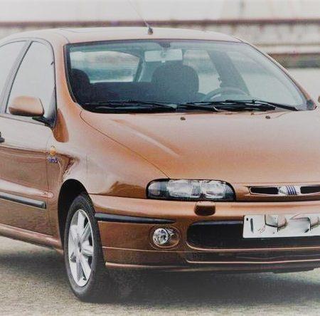Fiat Bravo and Brava